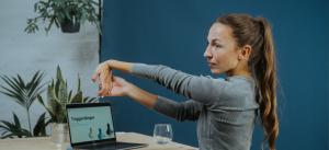 OFFICE MOBILITY – DIE BESTEN ÜBUNGEN FÜR DEINEN ALLTAG