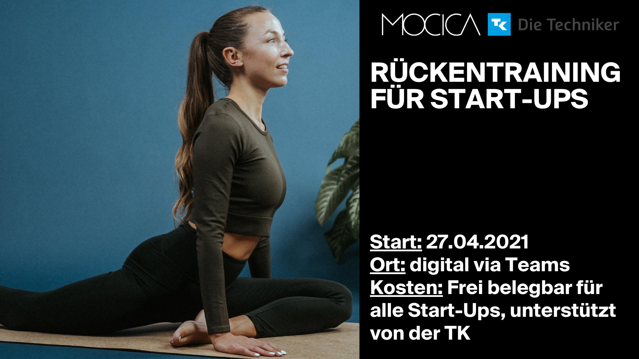 Geschützt: Start-ups, get started!