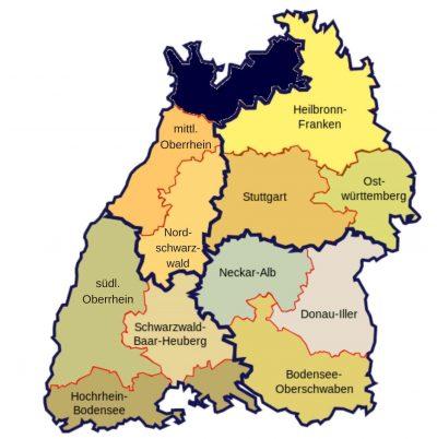 RÜCKENTRAINING FÜR START-UPS Region ohne Text